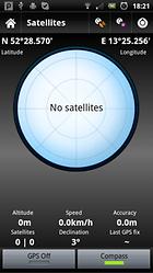 Locus Pro - Geniş kapsamlı GPS aracınız