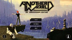 Another World  – Prigioniero di un altro mondo!