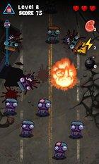 Smasher del Zombi Zombie Smash