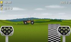 Crazy Wheels: Monster Trucks - Recensione