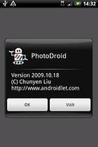 Photo Droid