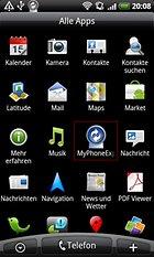 MyPhoneExplorer - Deine effiziente Handy-Verwaltungssoftware für den PC.