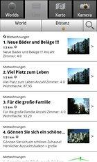 Wikitude World Browser - Standorte in Deiner Nähe