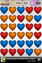 Magic Hearts – Rompe un par de corazones