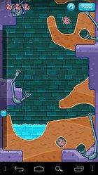 Where's My Water? - La nouvelle star des jeux Android