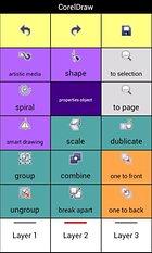 CorelDraw & PhotoPaint Keypad - Eine echte Hilfe!
