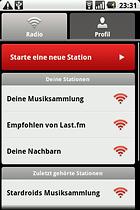 Last.fm - Personal Radio