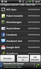 ES Task Manager - App-Killer