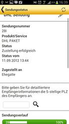DHL - Und ab geht die Post!