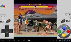 SuperGNES (SNES Emulator) - Alte Zeiten aufleben lassen!