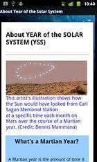Die offizielle NASA App