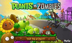 Plants vs. Zombies -- Just how safe is your garden really?