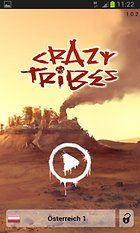 Crazy Tribes – The dawn of a new world