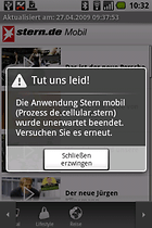 stern.de Mobil