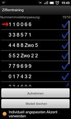 Cyberon Voice Commander(DE) - Futuristische Kontrolle über dein Smartphone