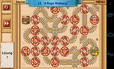 Rail Maze - Il y a des constructeurs de rail dans l'assemblée ?