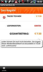 """Lieferservice.de  -  """"(einfach) mal was liefern lassen..."""""""