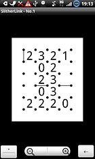 SlitherLink - logisch puzzeln