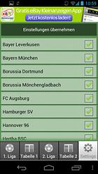 TorAlarm - die wohl schnellste Fußball-App!