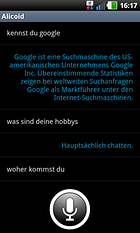 Alicoid. El mayordomo de Android