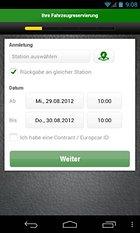 Europcar – Auto mieten leicht gemacht!