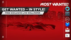 Need for Speed™ Most Wanted – In corsa sullo smartphone