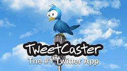 TweetCaster Pro for Twitter – Un client, una garanzia!
