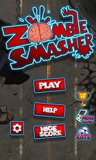 Zombie Smasher - it's time to get macabre