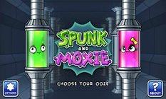 Spunk and Moxie - sautez, courrez !