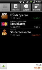 Financisto - Manage your finances like a pro!