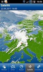 WeatherPro – Lass' die Sonne scheinen