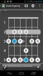 Chord! Free (Guitar Chords) - Mehr als nur Akkorde