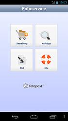 Fotoservice -  Fotoabzüge über das Smartphone bestellen!