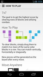 7x7 – Tra Tetris e Forza 4!