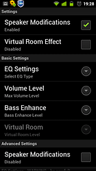 Volume+ (Sound Boost) : de plus en plus fort