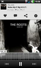 SoundCloud - Müzik Portalı Uygulaması