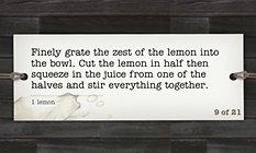 Jamie's 20 Minute Meals - Pratik yemekler kitabı