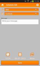 Schedalls – Organizzarsi sullo smartphone