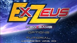 ExZeus Arcade - For all the Japan fans out there!