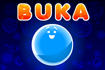 Buka - In Search of The Happy Place