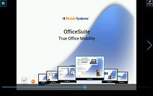 OfficeSuite Viewer 6 – Visualizza tutti i documenti!