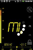 Tuner - DaTuner: o afinador cromático de sua guitarra