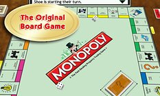 MONOPOLY -- What does the future hold for board games?