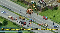 EMERGENCY - enfin disponible sur Android !