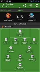 THE Football App- Futbol Hastaları İçin