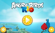 Angry Birds Rio - They're baaack!