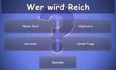 Wer wird Reich (Alpha) - ¡Queremos respuestas!
