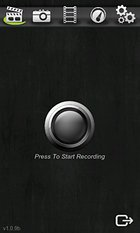 ScreenCast & Recorder FREE – 3, 2, 1, ¡Acción!