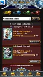 Rage of Bahamut - (Nur?) Für Fans von Kartenspielen