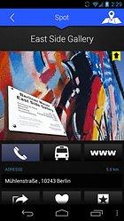 bluespot City Info – Votre guide personnel à travers l'Allemagne